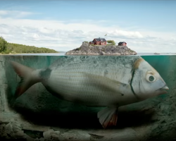 Erik Johansson: Impossible photos