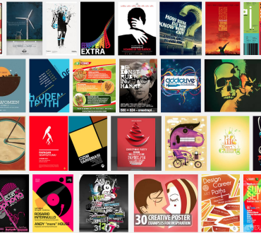 Poster Design Inspirations